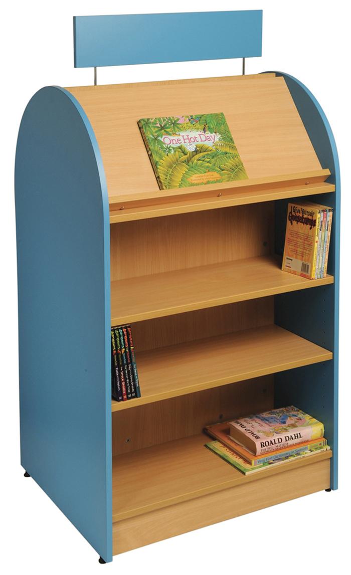 Tortuga Library Shelving   Herok Library Furniture Suppliers Herok