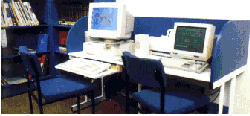 Tortuga Computer Workstation
