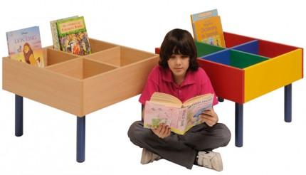 7020B 7020MC Standard Kinderbox