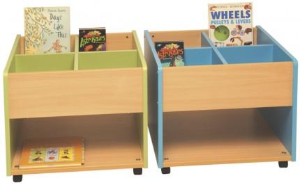 7030AV 7030LB Mobile Kinderbox