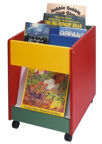 7050 Big Book Kinderbox