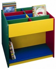 Picture Book Storage Kinderbox – Mobile