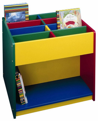 7070 Picture Book Storage Kinderbox - Mobile