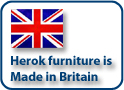 Herok educational furniture : made in the UK