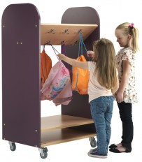 Story Sack Storage Unit – Double Sided