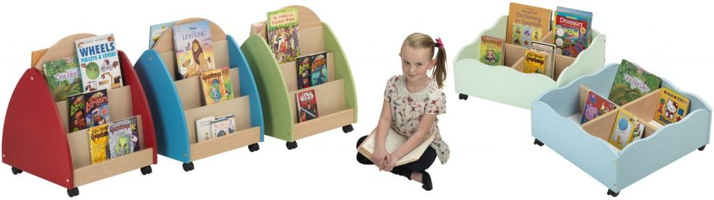 Herok - school library