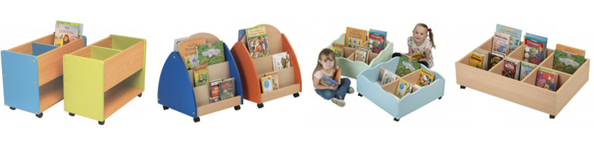 new Kinderboxes on the block