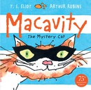 macavity top ten books