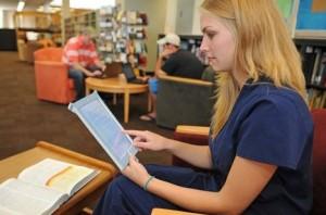 school library furniture NetSpot Smart Hub1