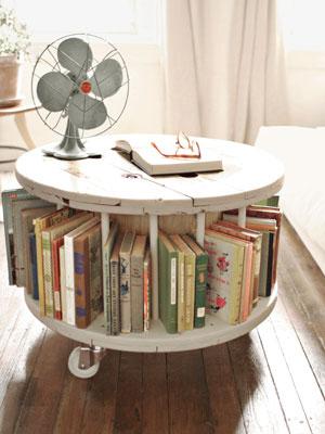 2Herok Book shelf