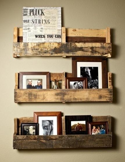 3 Herok Book shelf