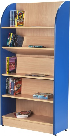 5012 - Tortuga SS Initial 1500mm Unit with new adjustable shelves