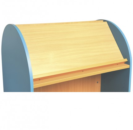 5051 - Tortuga Display Shelf
