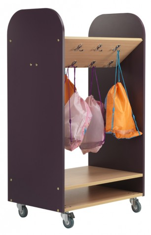 8110 Story Sack Storage Unit - Double Sided