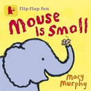 mouse-is-small top ten books