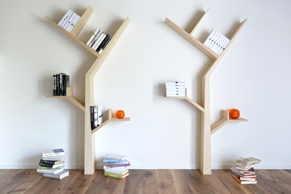 booktree book shelf