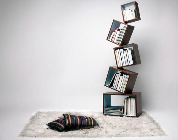 equilibrium bookcase bookshelves