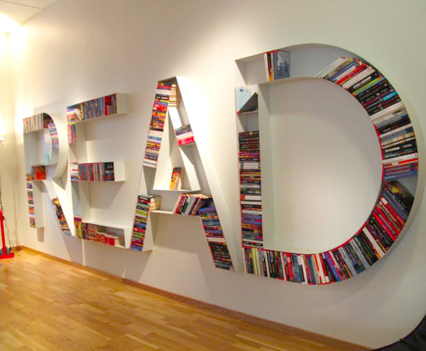 Heroks Top 10 Creative Bookshelf Designs Herok