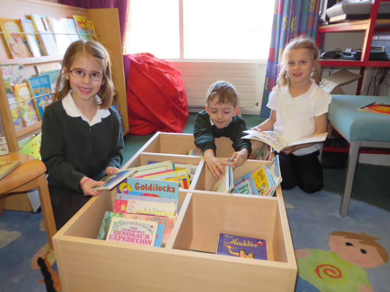 Sherborne Primary school