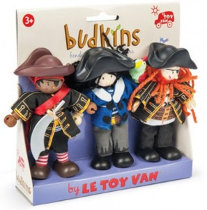 wooden toys_pirates