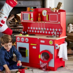 wooden toys_playkitchen