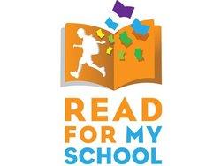 read-for-my-school-logo