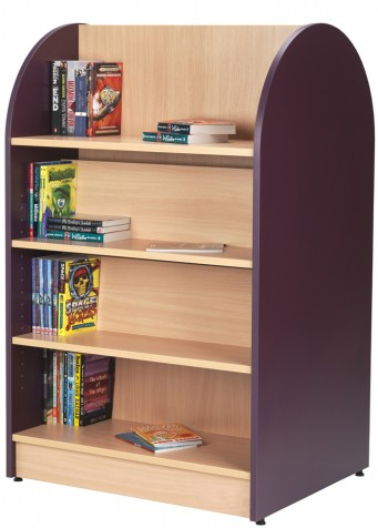 5033 - Tortuga DS Initial 1200mm with new adjustable shelves
